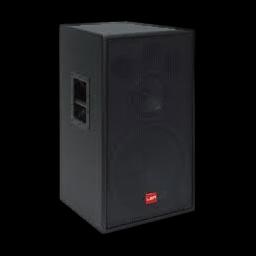 lem hp serie hp350 luidsprekerhoes baseline