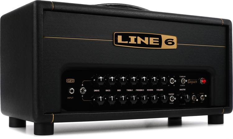 line 6 dt25 head hoes