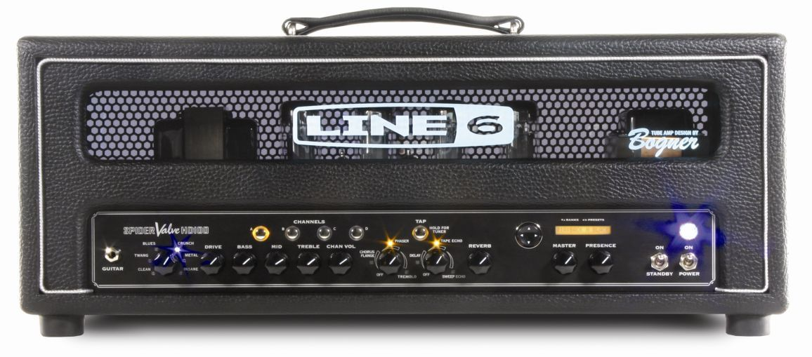 line 6 hd100 hoes