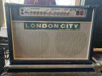 London City Hornet 2x12 Hoes