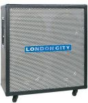 London City LCG 4x12c Cabinet Hoes