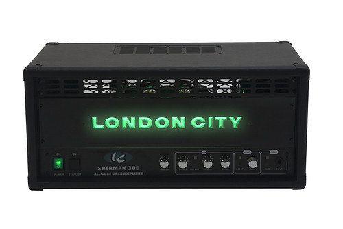 london city sherman300 hoes