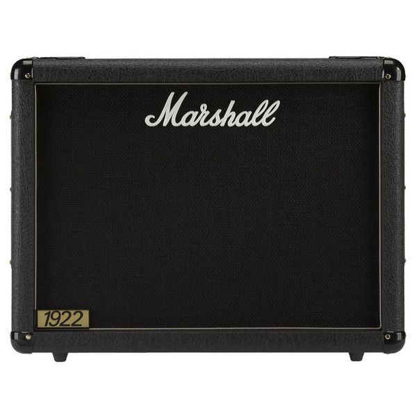 marshall 1922 2x12 cabinet hoes