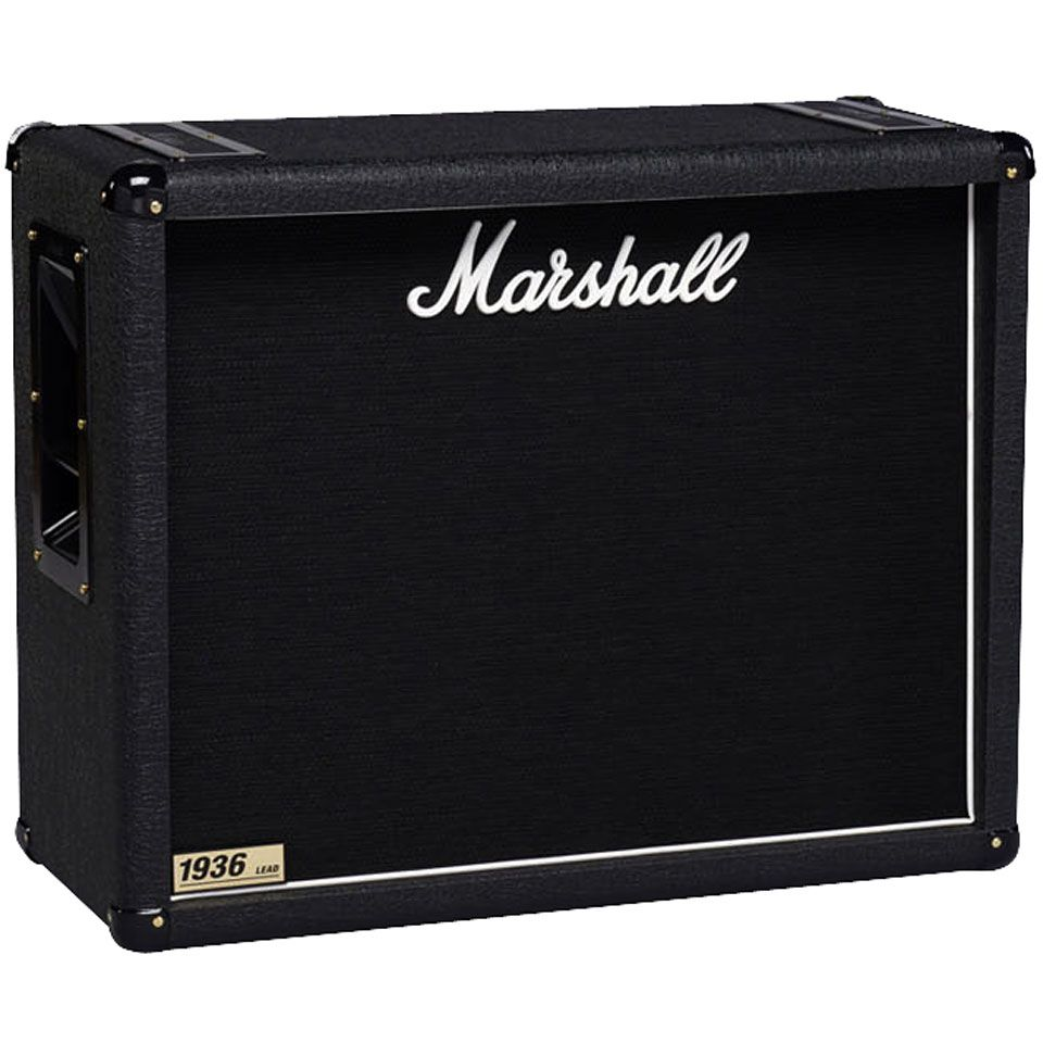 marshall 1936 2x12 hoes