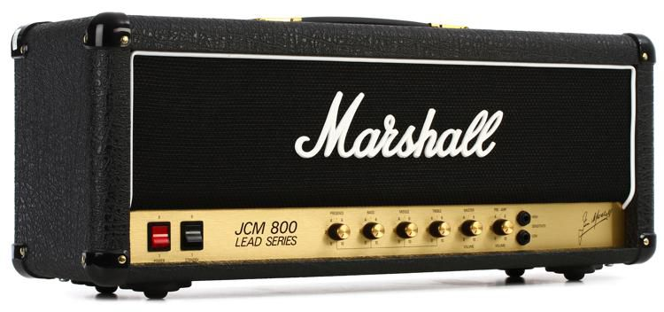 marshall jcm800 head hoes