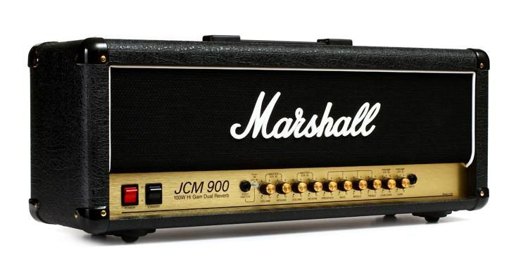 marshall jcm900 head hoes