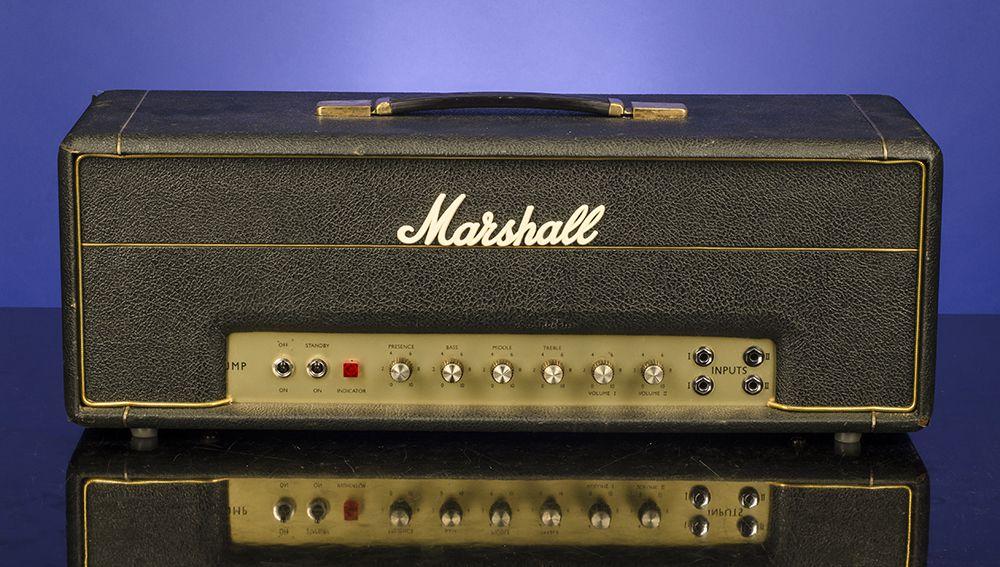 marshall jmp50 lead model 1987hoes