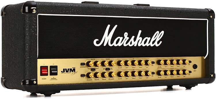 marshall jvm 410205210 head hoes
