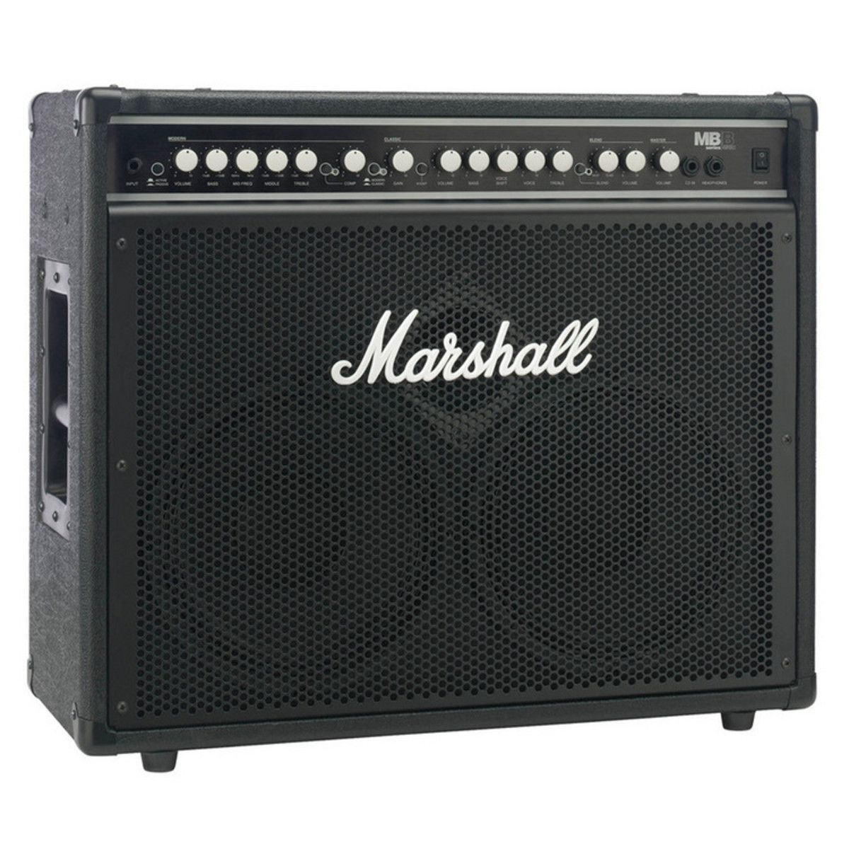 marshall mb4210 hoes