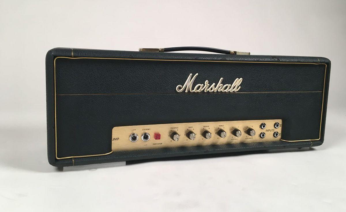marshall smallbox head hoes