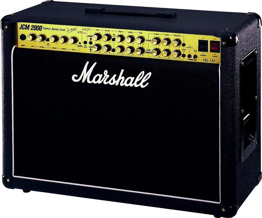 marshall tsl122 hoes