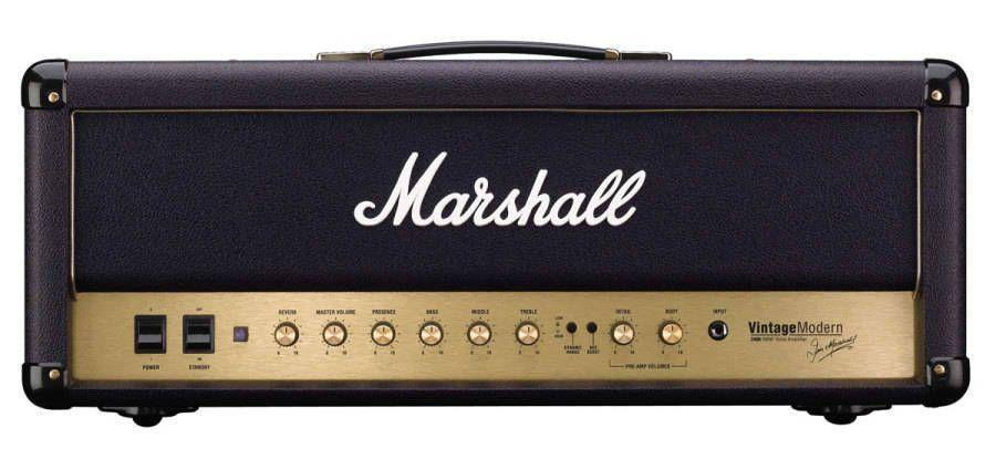 marshall vintage modern head hoes
