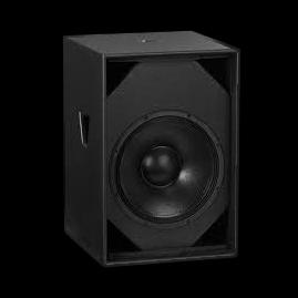 martin audio blackline blackline x15 grille voor luidsprekerhoes baseline