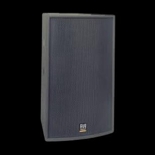martin audio w w3 luidsprekerhoes baseline