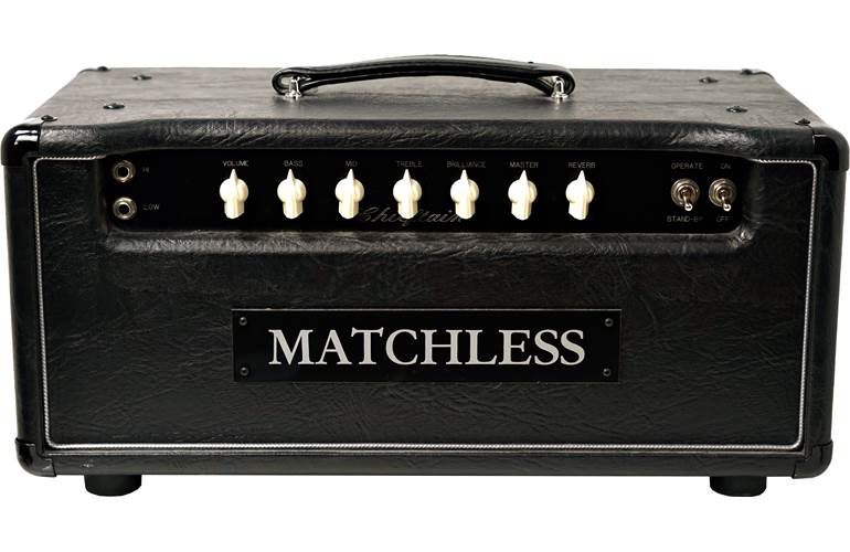 matchless chieftain head hoes