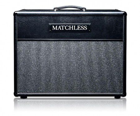 matchless esd 2x12 hoes
