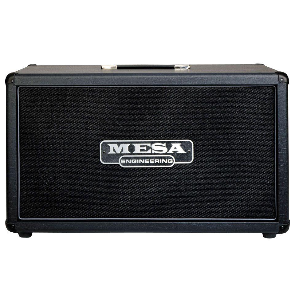 mesa boogie rectifier 2x12 hoes