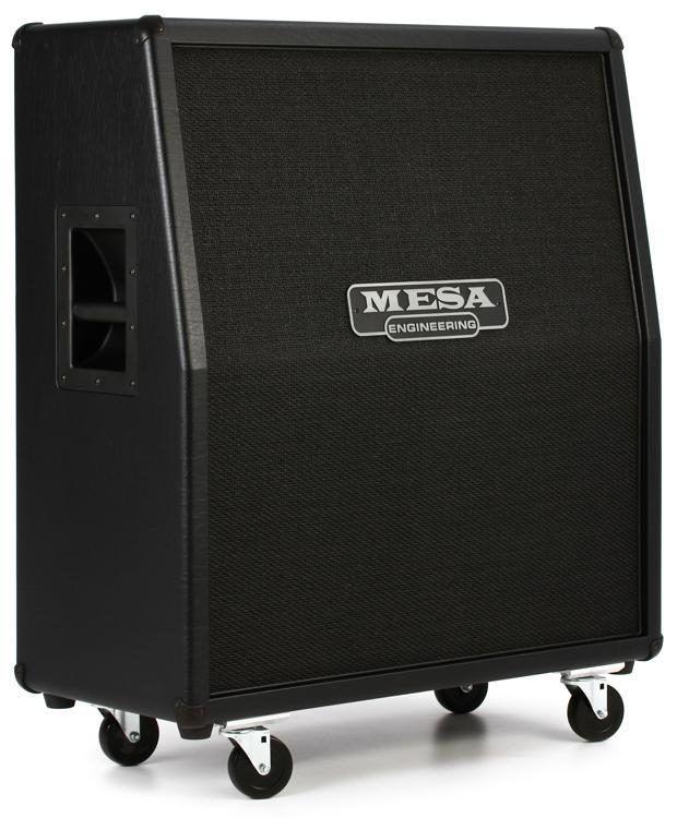 mesa boogie rectifier std slandet 4x12 hoes