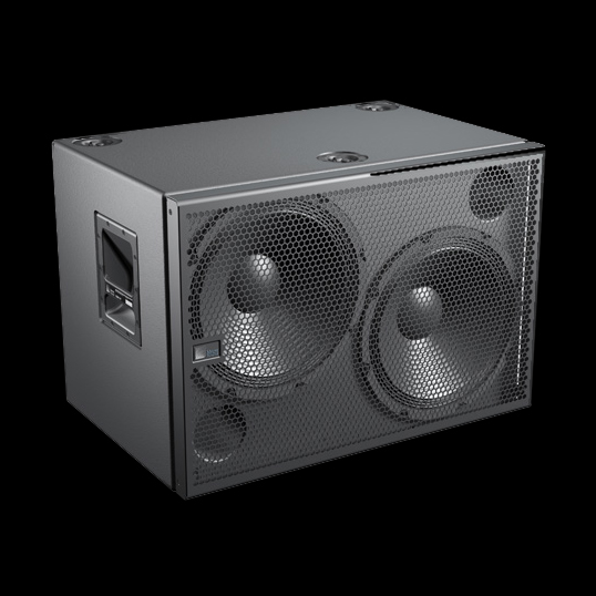 meyersound usw usw1p grille boven luidsprekerhoes strongline