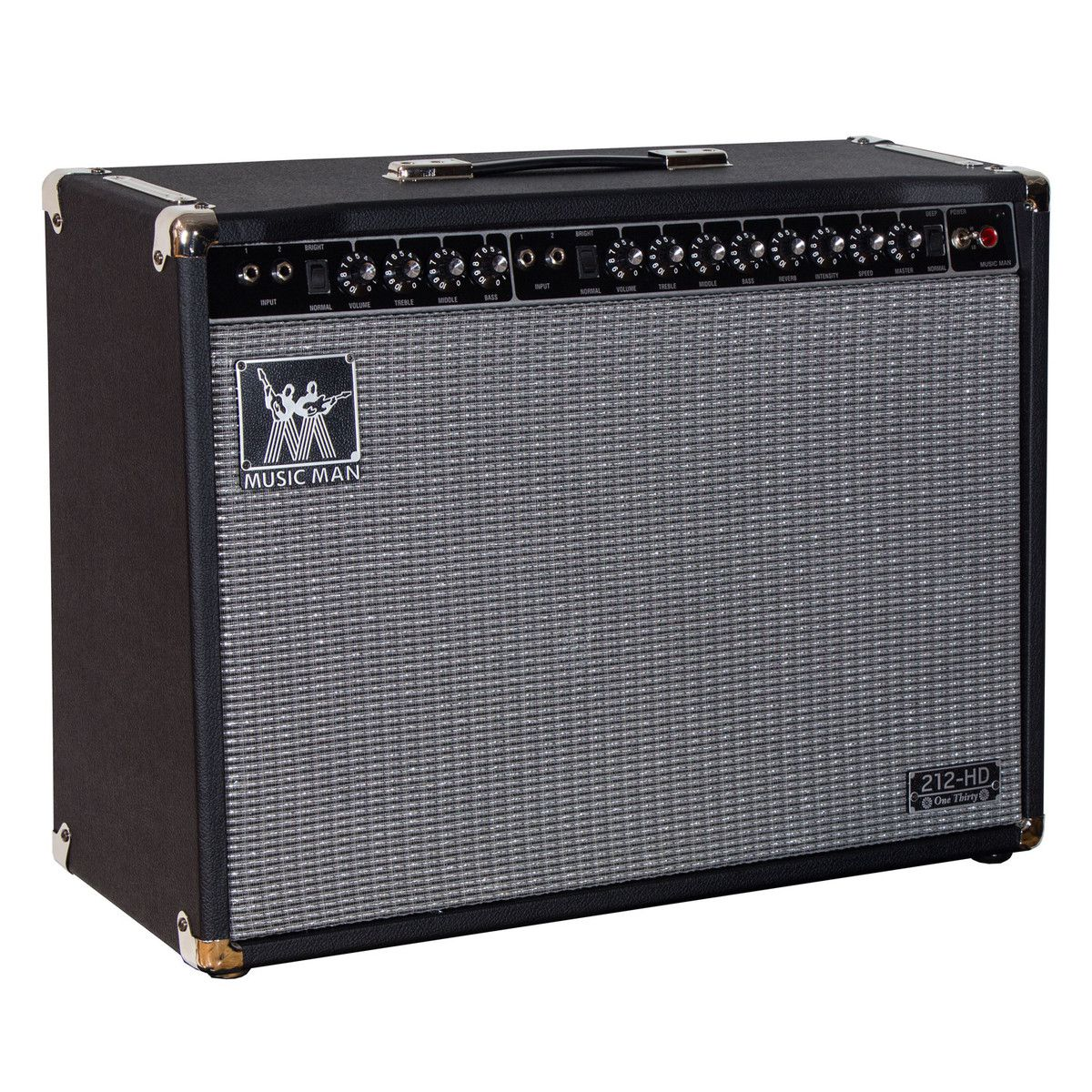 musicman hd130 2x12 hoes