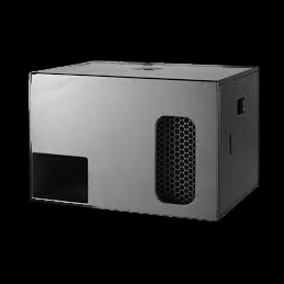 nexo ls ls1200 grille voor luidsprekerhoes baseline