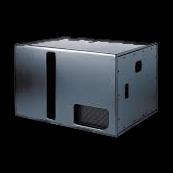 nexo ls ls500 grille boven luidsprekerhoes baseline