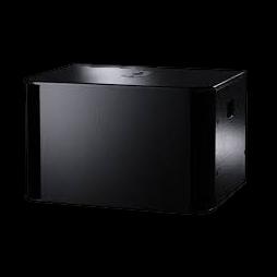 nexo ls ls600 grille boven luidsprekerhoes baseline
