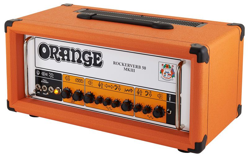 orange rockerverb mk