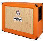 Orange SP-2x12 Hoes