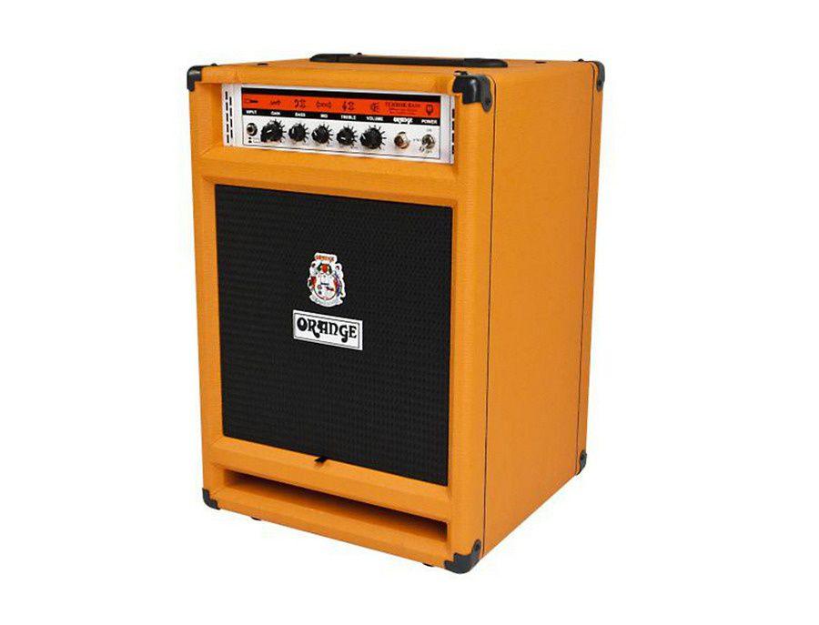 orange tbc500 combo hoes
