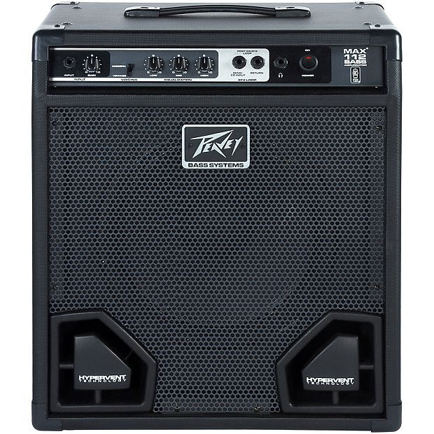 peavey max12 1x12 combo hoes