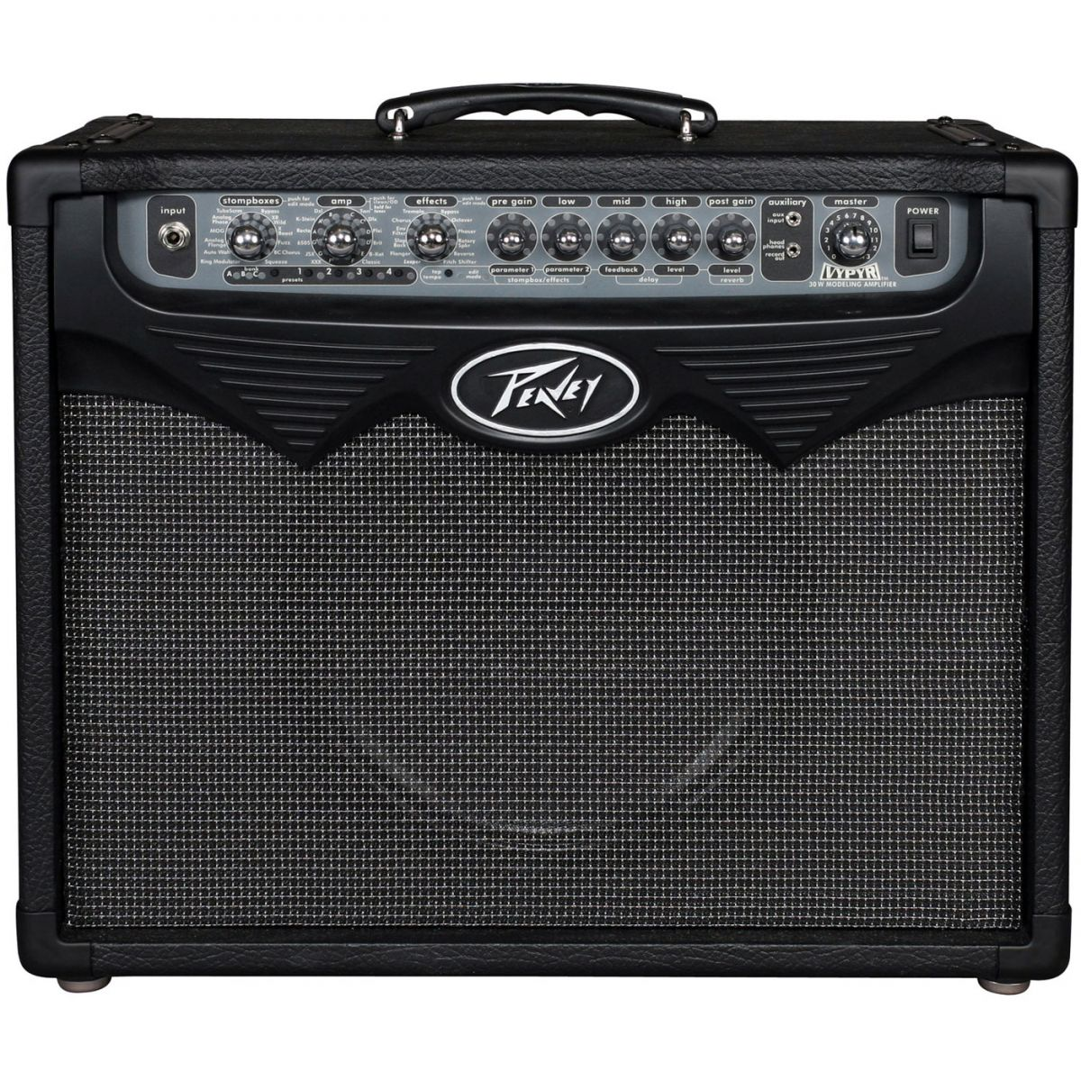 peavey vypyr 30 1x12 combo hoes
