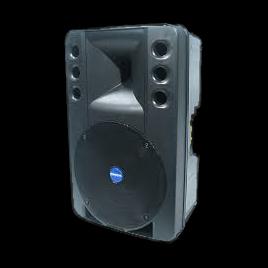 rcf art300 art300 luidsprekerhoes baseline