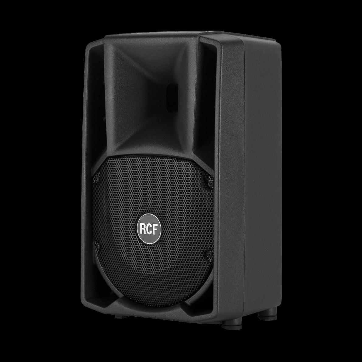 rcf art400 art410 a luidsprekerhoes baseline