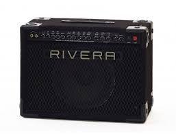 rivera m60 1x12 combo hoes