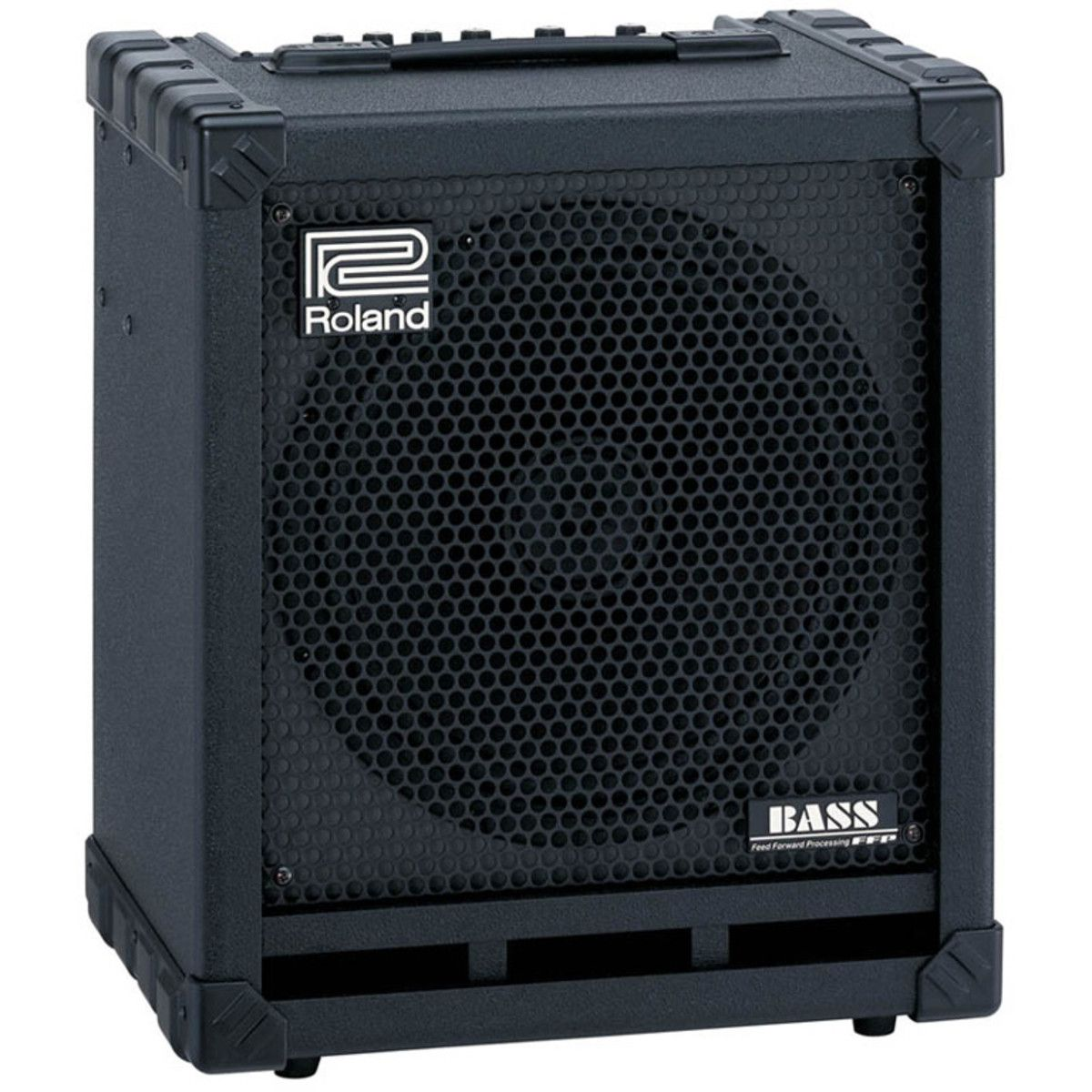 roland cube 100 bass hoes
