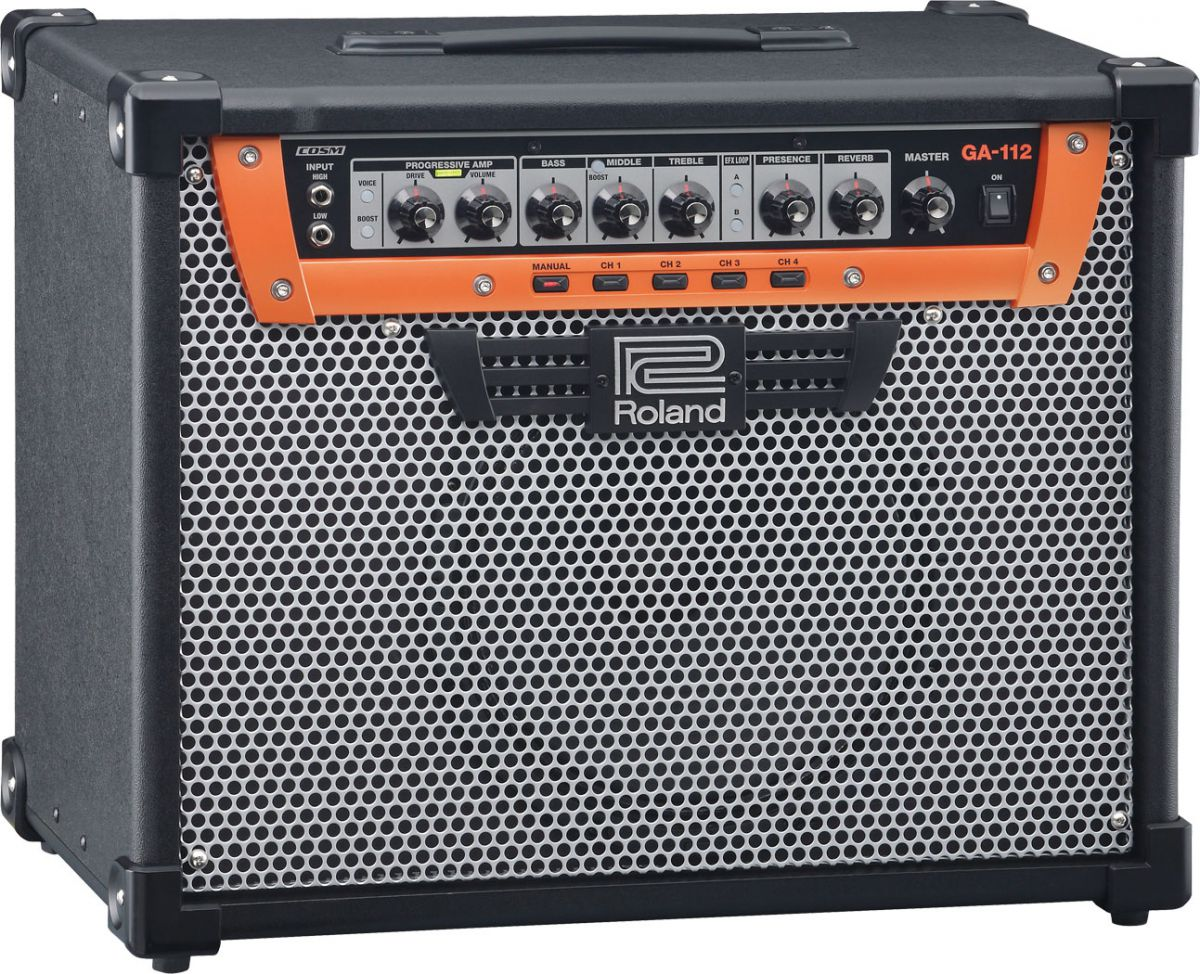 roland ga1x12 combo hoes